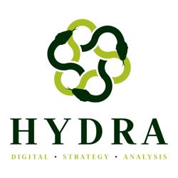 Hydra logo squ